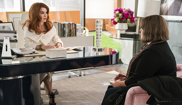 Julianna Margulies, Dietland