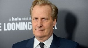 Jeff Daniels The Looming Tower