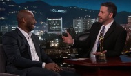Kobe Bryant and Jimmy Kimmel, Jimmy Kimmel Live!