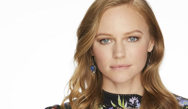 Marci Miller Days of Our Lives