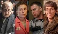 Gary Oldman, Darkest Hour; Frances McDormand, Three Billboards Outside Ebbing, Missouri; Sam Rockwell, Three Billboards Outside Ebbing, Missouri; Allison Janney, I, Tonya