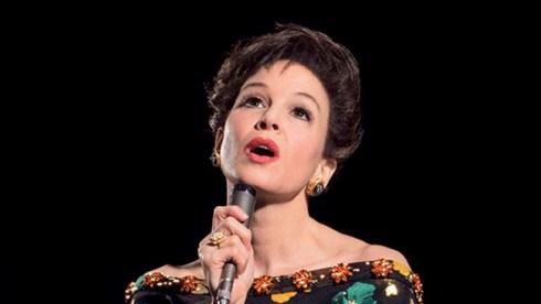 Renee Zellweger, Judy