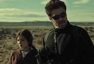 Isabela Moner and Benicio del Toro, Sicario: Day of the Soldado