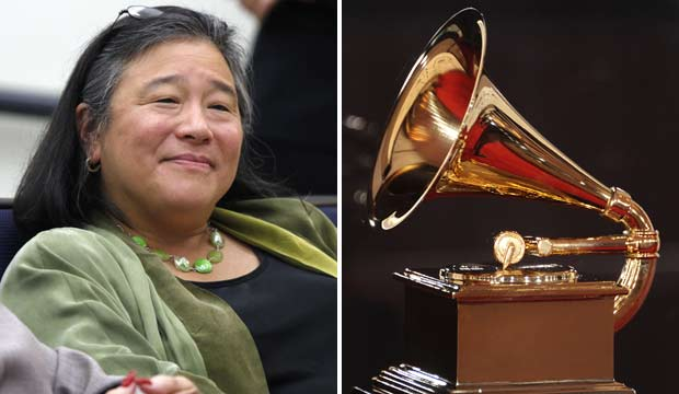 Tina Tchen to lead Grammys task force
