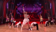 Zendaya and Val Chmerkovskiy, Dancing with the Stars