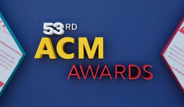 53rd ACM Awards 2018