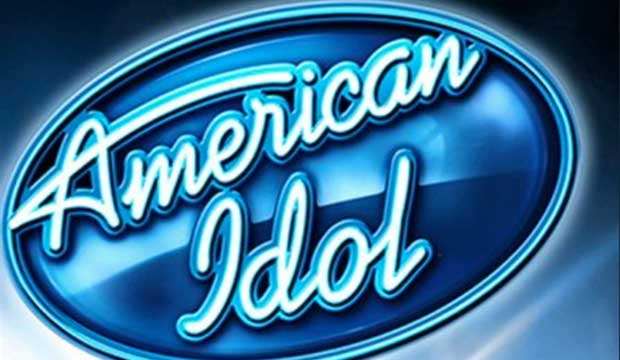 American Idol Season 16 Logo