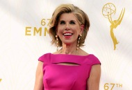Christine Baranski in 2015