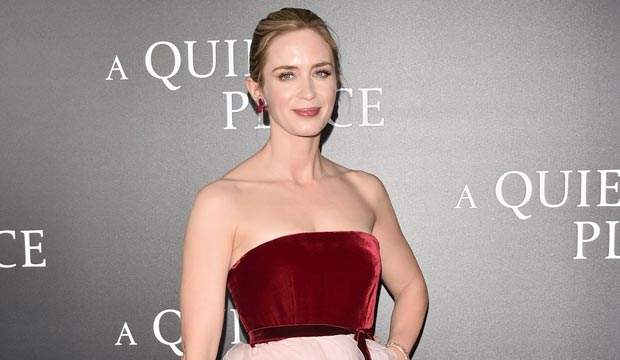 Happy Birthday to Emily Blunt! 14 greatest films ranked from worst to best