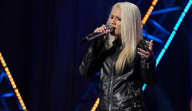 Gabby Barrett American Idol Season 16 Top 14