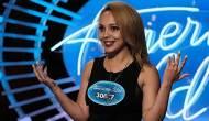 Jurnee Siani American Idol Season 16 Top 14