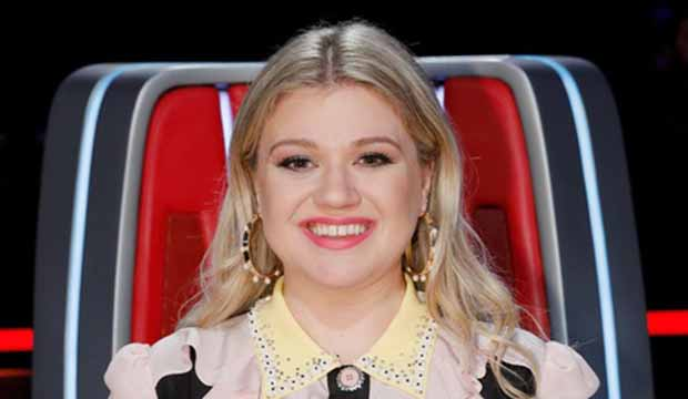 Kelly Clarkson The Voice Knockouts