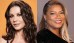 Lifetime Emmys Catherine Zeta-Jones Queen Latifah