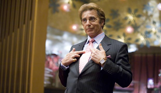 Al Pacino movies: 25 greatest films ranked worst to best