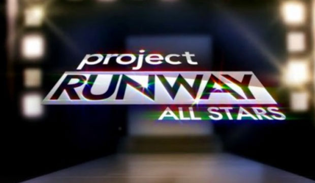 Project Runway All Stars Logo