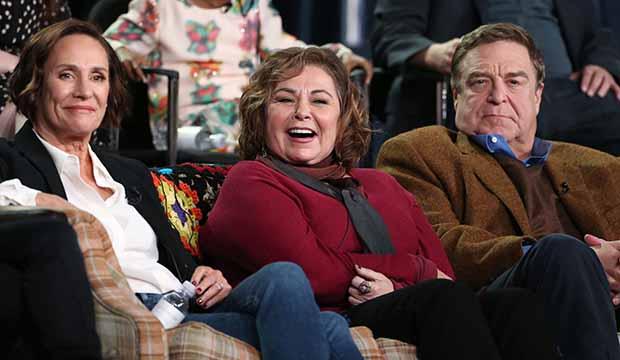 Roseanne Cast