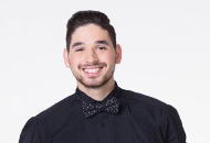 Alan Bersten, Dancing with the Stars: Athletes