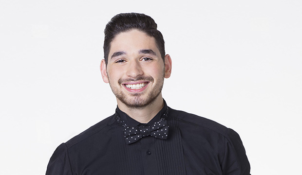Dancing with the Stars' Alan Bersten had surgery to remove