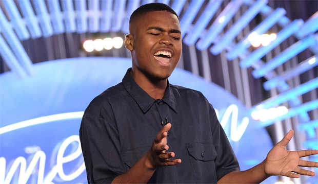 american-idol-Michael-J-Woodard