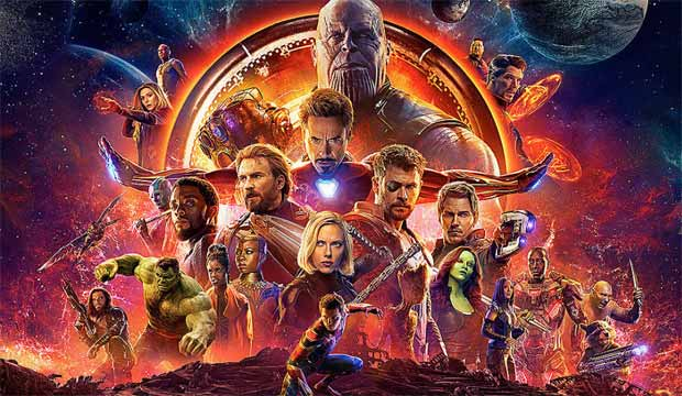 2019 Visual Effects Society Awards: 'Avengers: Infinity War' wins on way to Oscars