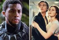 Black Panther and Titanic