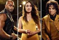 Brandon Victor Dixon Sara Bareilles and Alice Cooper Jesus Christ Superstar