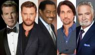 Daytime Emmy nominees for Best Actor
