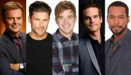 Daytime Emmy nominees for Best Supporting Actor