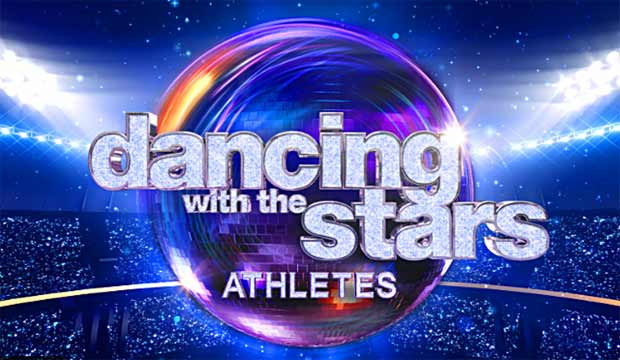 'Dancing with the Stars: Athletes'