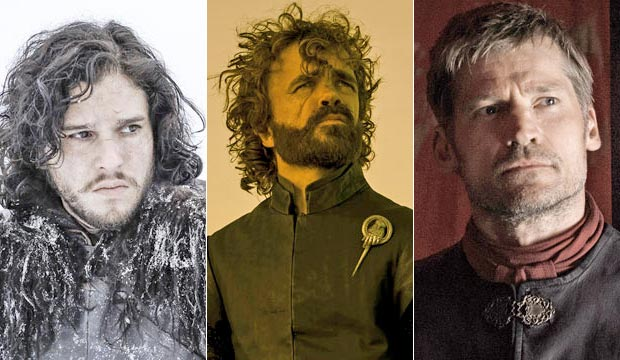 game-of-thrones-kit-harington-peter-dinklage-Nikolaj-Coster-Waldau