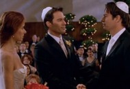 will and grace leo wedding debra messing eric mccormack