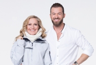 Jamie Anderson and Artem Chigvintsev, Dancing with the Stars: Athletes
