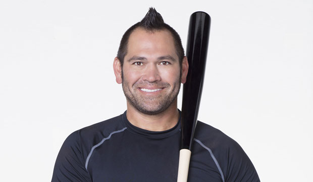 Johnny Damon Dancing with the Stars Athletes