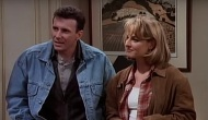 Paul Reiser and Helen Hunt, Mad About You