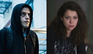 Rami Malek, Mr. Robot; Tatiana Maslany, Orphan Black