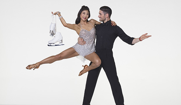 Mirai Nagasu and Alan Bersten, Dancing with the Stars: Athletes