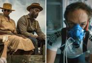 Netflix films Mudbound and Icarus