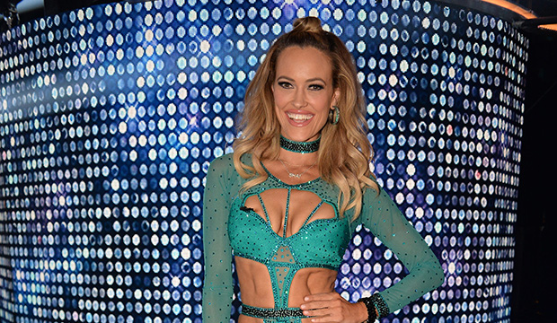 Peta Murgatroyd might return to Dancing with the Stars in