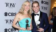 Rachel Bay Jones and Ben Platt