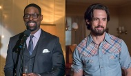 Sterling K. Brown; Milo Ventimiglia, This Is Us