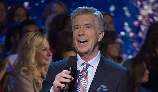 Tom Bergeron, Dancing with the Stars