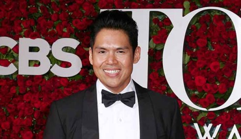 Clint Ramos
