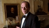 Hugo Weaving in 'Patrick Melrose'