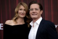 Laura Dern Kyle MacLachlan Twin Peaks