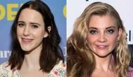 Rachel Brosnahan Natalie Dormer Amazon Emmys