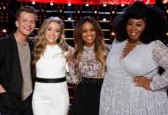 The Voice Final 4 Season 14