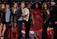 The Voice Top 8 Season 14