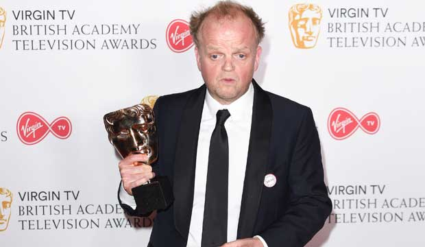 Toby-Jones-BAFTAs-Detectorists-Emmy-Awards