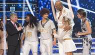 Arike Ogunbowale and Kareem Abdul-Jabbar Dancing with the Stars Athletes dwts