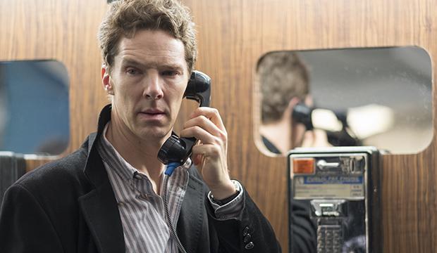 Benedict Cumberbatch, Patrick Melrose